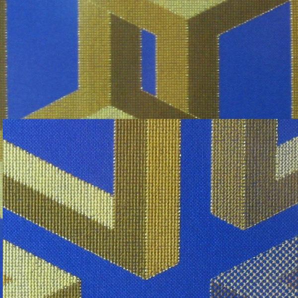 10B Borduurpatroon Kruissteken Embroidery pattern Cross-stitches Pythagoras A and B