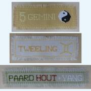 321C Borduurpatroon Kruissteken Embroidery pattern Cross-stitches Boekenleggers 2
