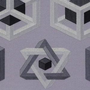 39B Borduurpatroon Kruissteken Embroidery pattern Cross-stitches Im-Possible