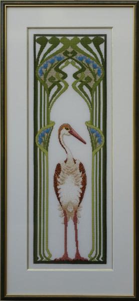 78A Borduurpatroon Kruissteken Embroidery pattern Cross-stitches Arcade