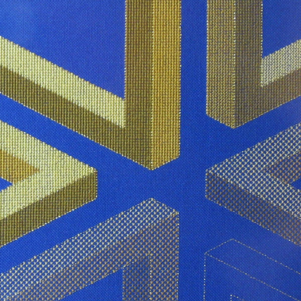 8B Borduurpatroon Kruissteken Embroidery pattern Cross-stitches Pythagoras A