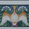 80B Borduurpatroon Kruissteken Embroidery pattern Cross-stitches Spring A
