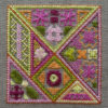 Borduurpatronen Kruissteken EMbroidery pattern Cross-stitches Speciale steken Special stitches
